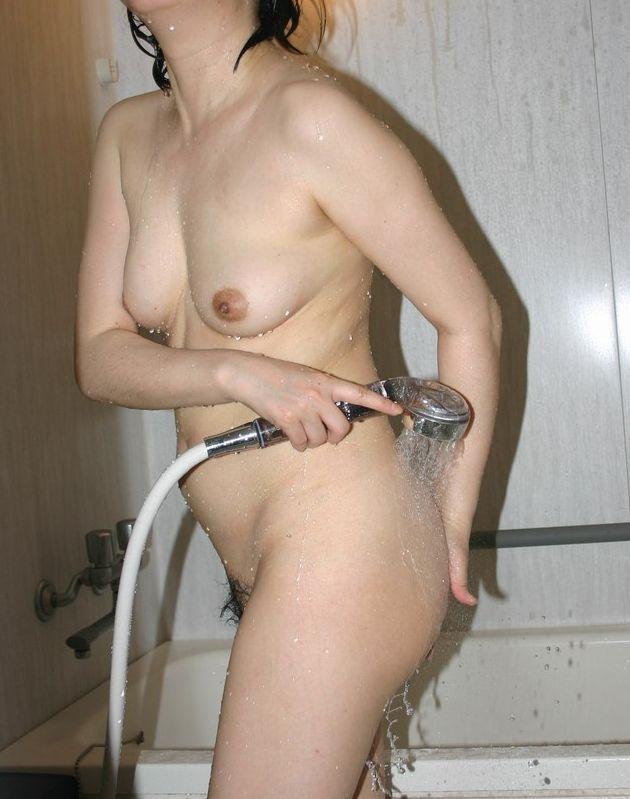 【塾女性誌40歳 体型画像】お風呂でくつろぐ奥様達のだらしない身体がエロ過ぎる12
