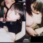 【女優 ヌレ番 奥菜恵】流出したベッド写真やバキュームフェラがエロ過ぎる!